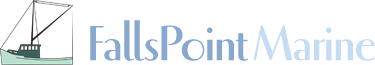 Falls Point Marine Logo